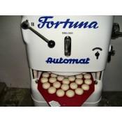 Makina për porcionim brumi (4)