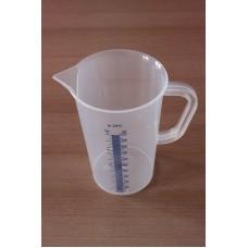 Gota / Bakall për matje 1L